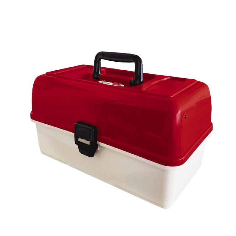 Berkley 1 Tray Tackle Box, , hi-res