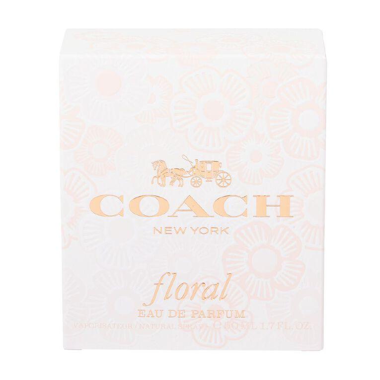 Coach Floral EDP 50ml, , hi-res