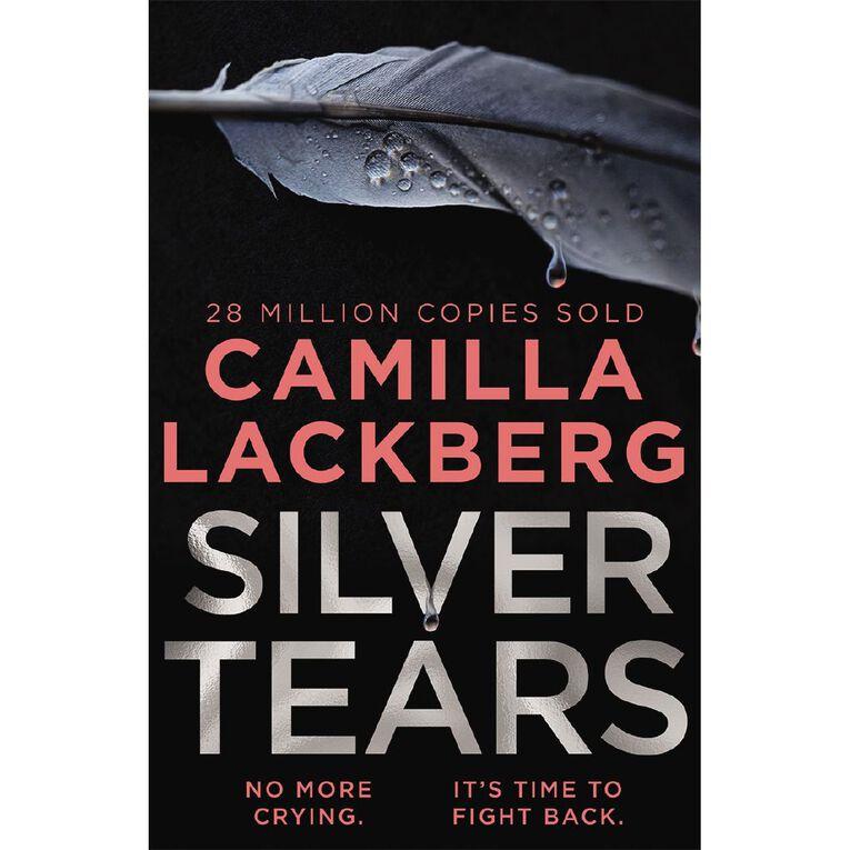 Silver Tears by Camilla Lackberg, , hi-res