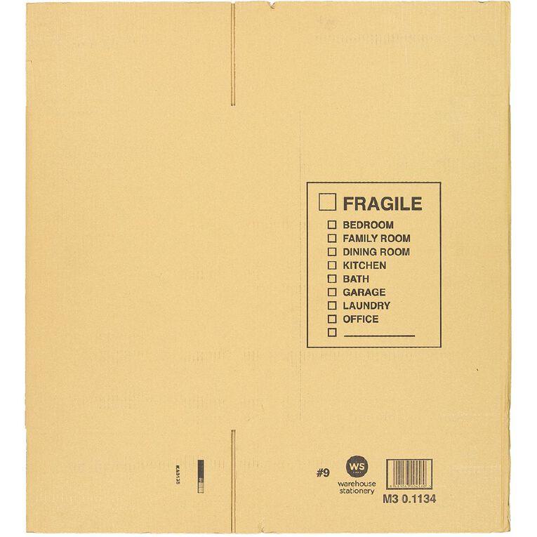 WS Carton #9 Fragile 510x380x585mm M3 0.1134, , hi-res