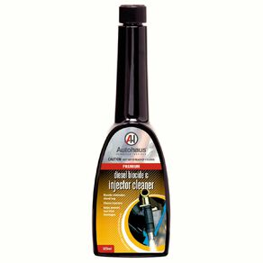 Autohaus Diesel Injector Cleaner & Fuel Conditioner
