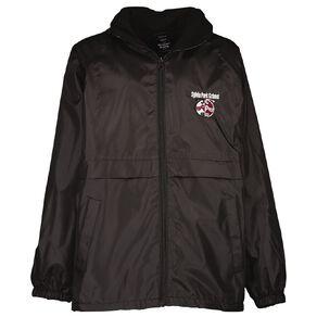 Schooltex Sylvia Park School Dri Jacket with Embroidery