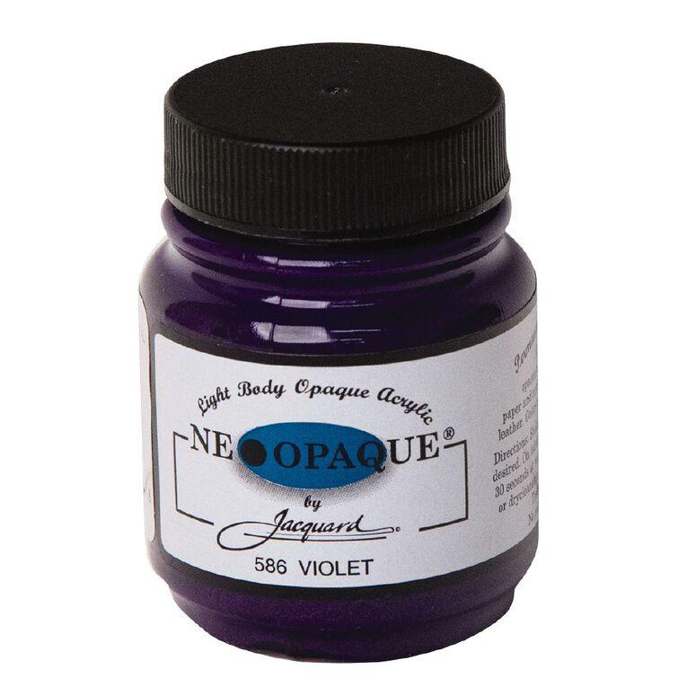 Jacquard Neopaque 66.54ml Violet, , hi-res
