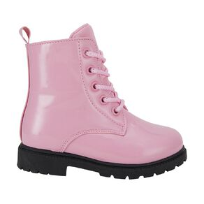 Young Original Kids' Pink Boots
