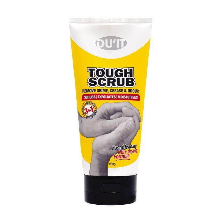 DU'IT Tough Scrub 150g, , hi-res