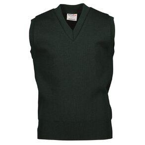 Schooltex Wool Vest