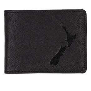 Urban Equip NZ Map Wallet
