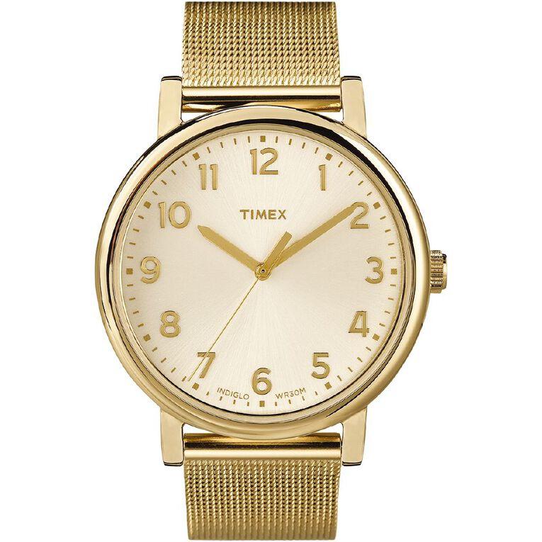 Timex Originals  Classic 38mm Watch, , hi-res