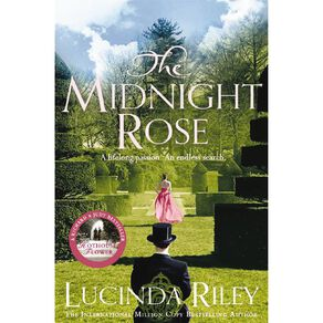 The Midnight Rose by Lucinda Riley N/A