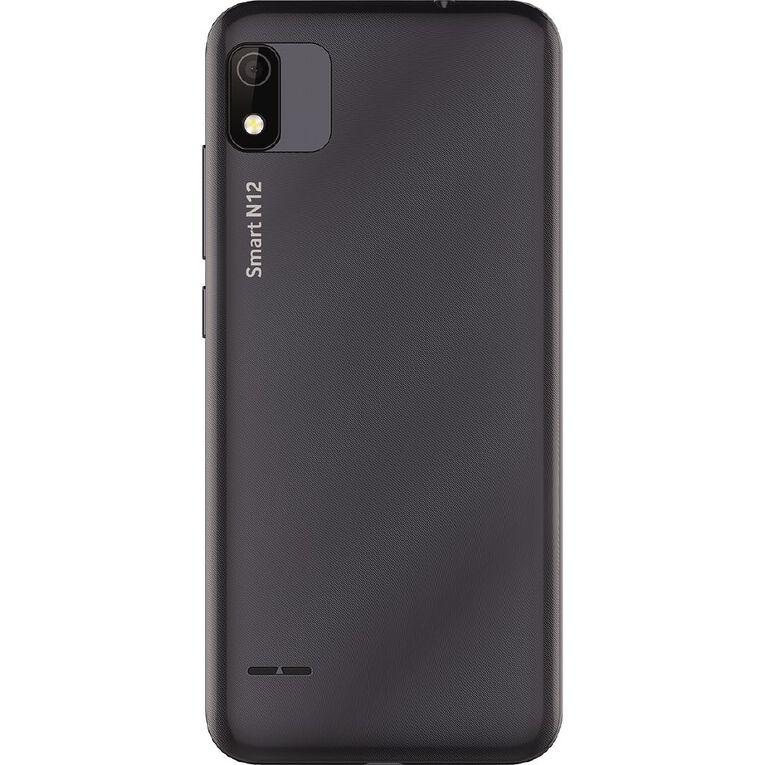Vodafone Smart N12 Locked 16GB 4G Bundle Black, , hi-res