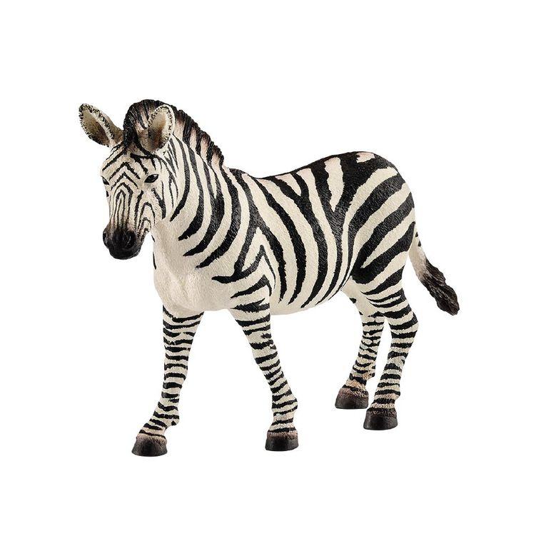 Schleich Zebra Female, , hi-res
