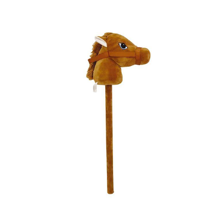 Play Studio Hobby Horse Assorted, , hi-res