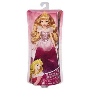 Disney Princess Shimmer Fashion Doll Assorted 30cm