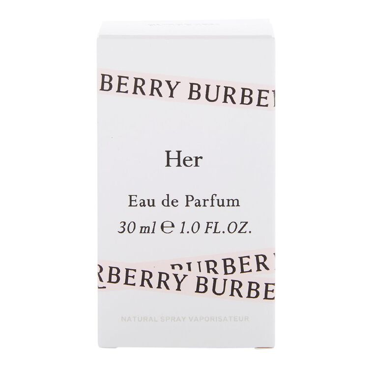 Burberry Her EDP 30ml, , hi-res