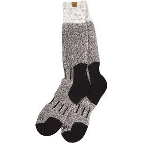 Back Country Men's Gumboot Socks 1 Pack