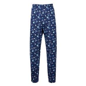 H&H Men's Printed Pyjama Pants