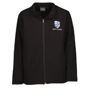 Schooltex Opihi College Jacket with Embroidery