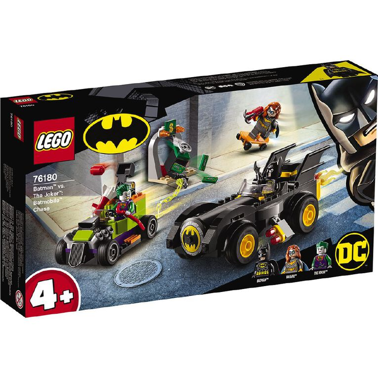LEGO DC Super Heroes 76180, , hi-res