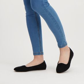 H&H Women's Basic Loafer Shoes
