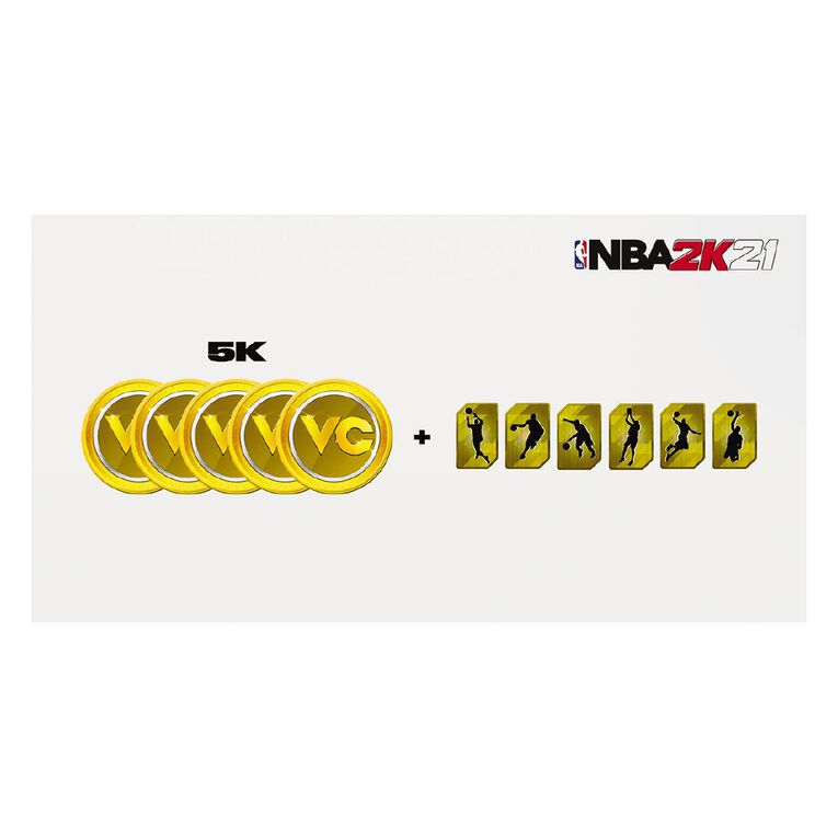 Nintendo Switch NBA 2K21, , hi-res