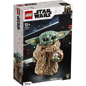 LEGO Star Wars The Child 75318
