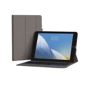 ZAGG iPad 10.2 Inch Rugged Messenger Folio Black