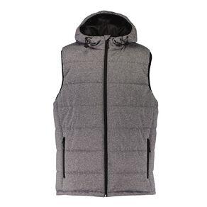 Active Intent Men's Marle Puffer Vest