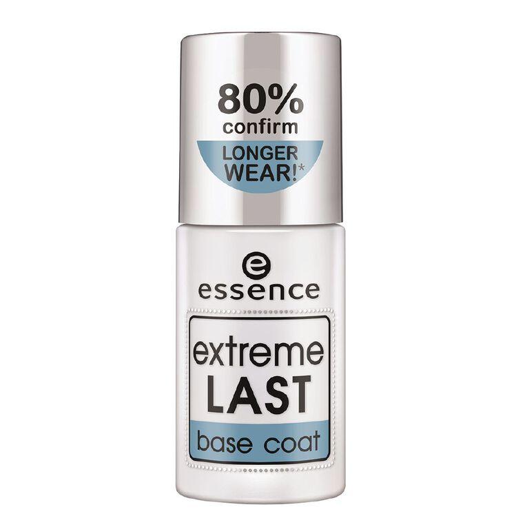 Essence Extreme Last Base Coat, , hi-res image number null