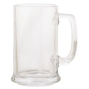 Living & Co Pint Beer Glass