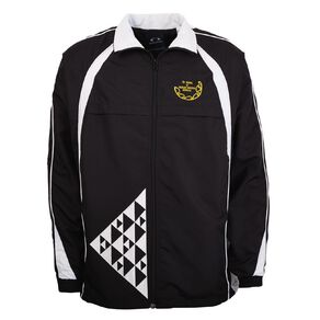 Schooltex TKKMO Hoani Waititi Jacket with Screenprint & Embroidery