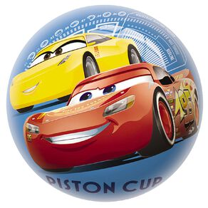 Disney Cars 60mm Playball
