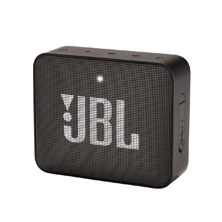 JBL GO2 Plus Black, , hi-res