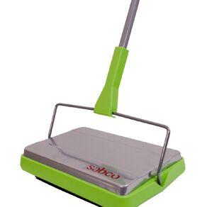 Sabco Carpet Sweeper Multi-Coloured