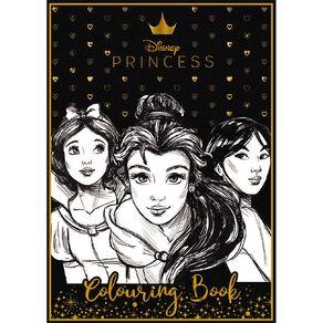 Disney Princess: Adult Colouring N/A