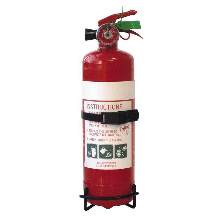 Orca Fire Extinguisher 1kg, , hi-res