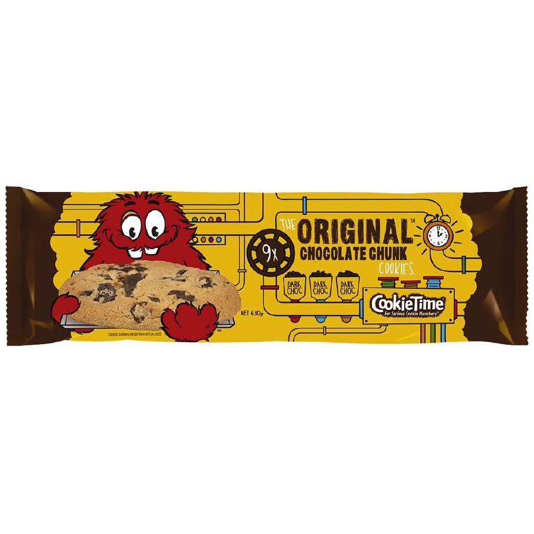 Cookie Time Triple Chocolate 9 Pack, , hi-res
