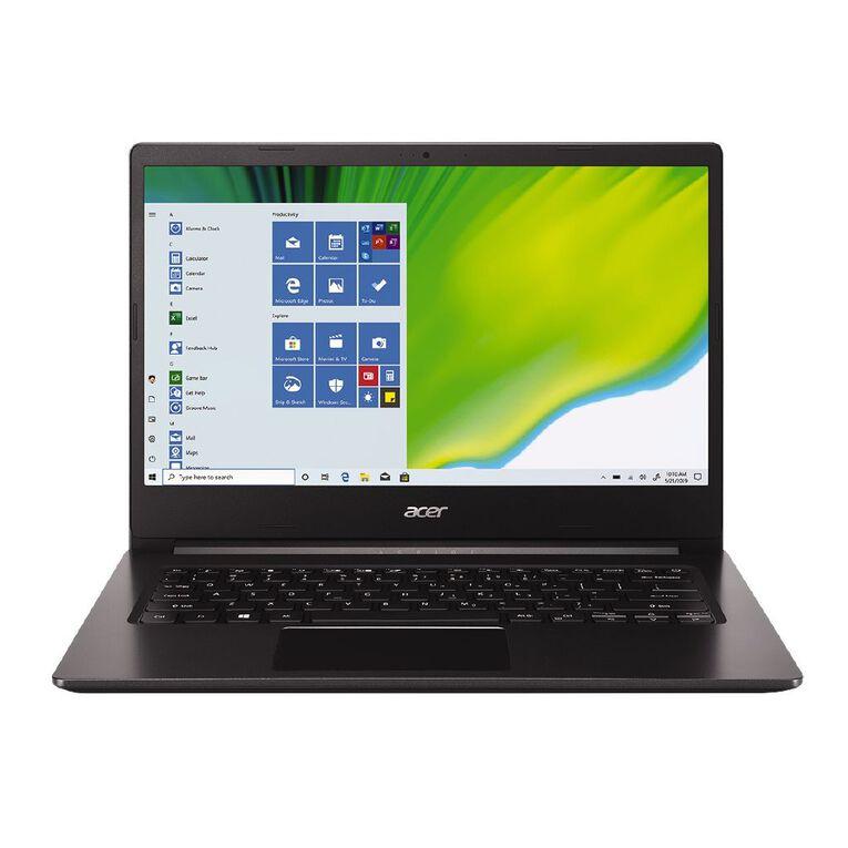 Acer Aspire 3 14-inch AMD Athlon 3020e 4GB RAM 500GB HDD Windows 10, , hi-res