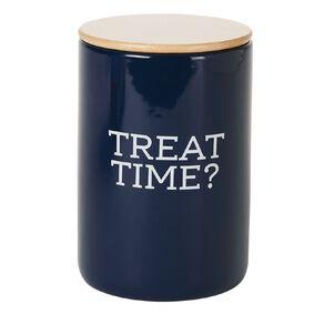 Petzone Treat Jar Treat Time