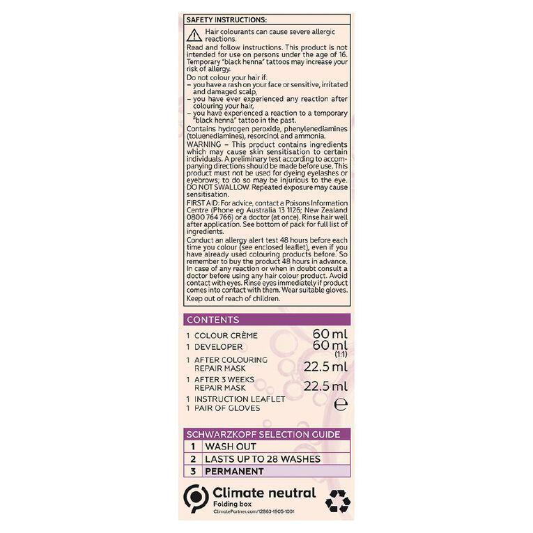 Schwarzkopf Colour Specialist 5-65 Chocolate Brown, , hi-res