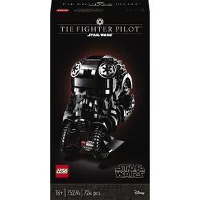LEGO Star Wars TMTIE Fighter Pilot  Helmet 75274
