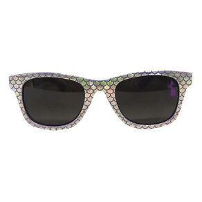 Kids Mermaid Sunglasses