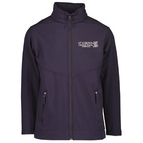 Schooltex St Joseph's Onehunga Softshell Jacket with Embroidery