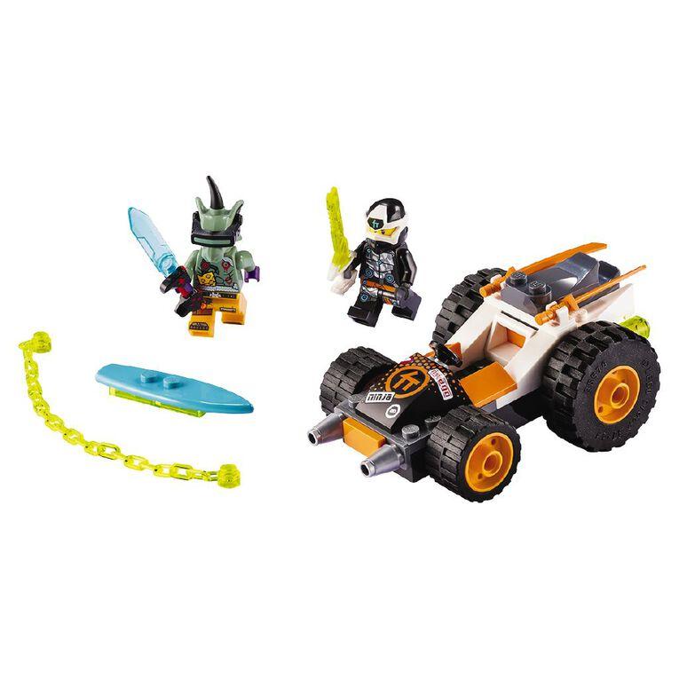 LEGO NINJAGO Cole's Speeder Car 71706, , hi-res