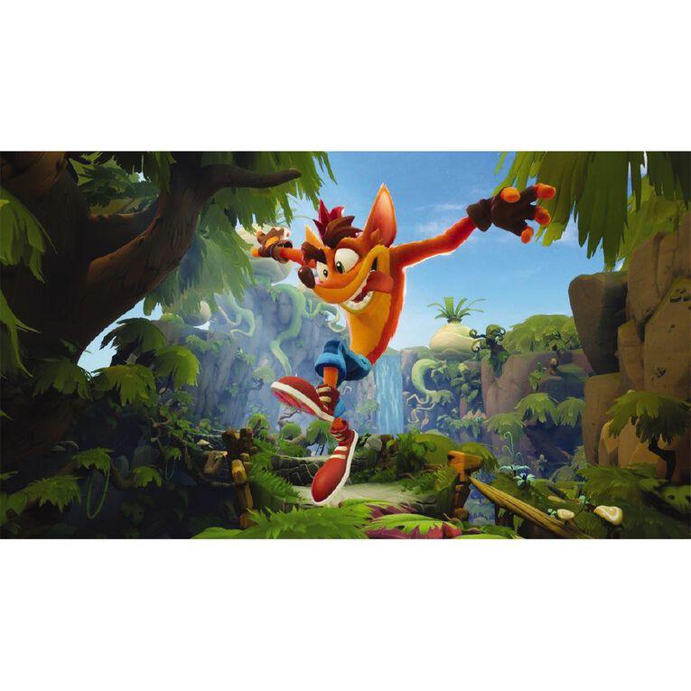 XboxOne Crash Bandicoot 4: Its About Time, , hi-res