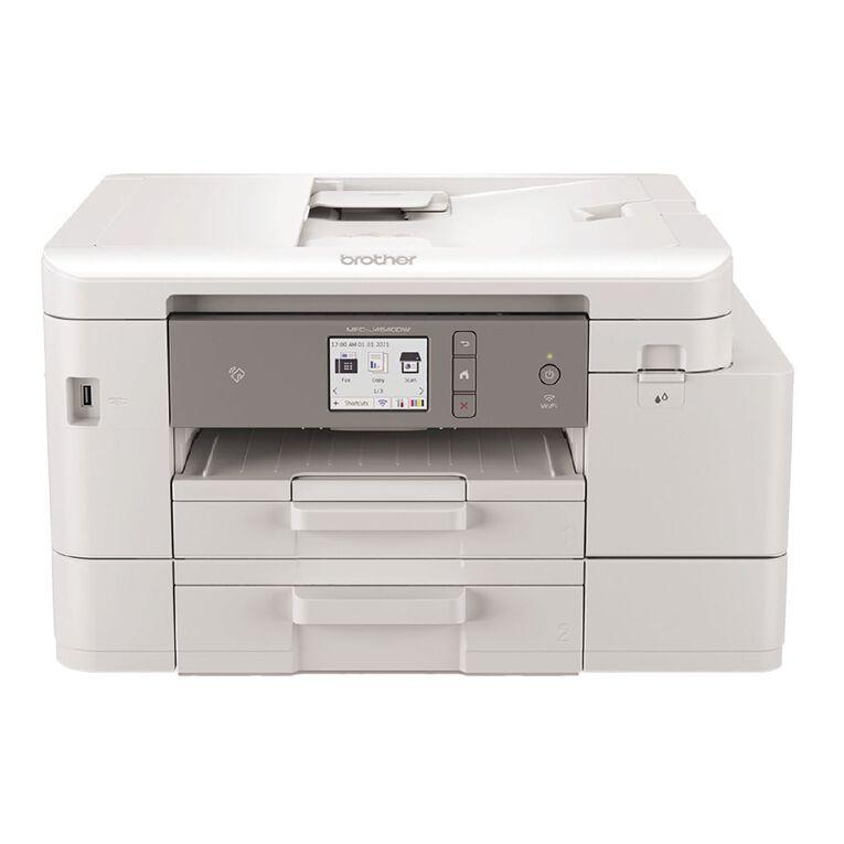 Brother MFCJ4540DW XL Inkjet Printer, , hi-res