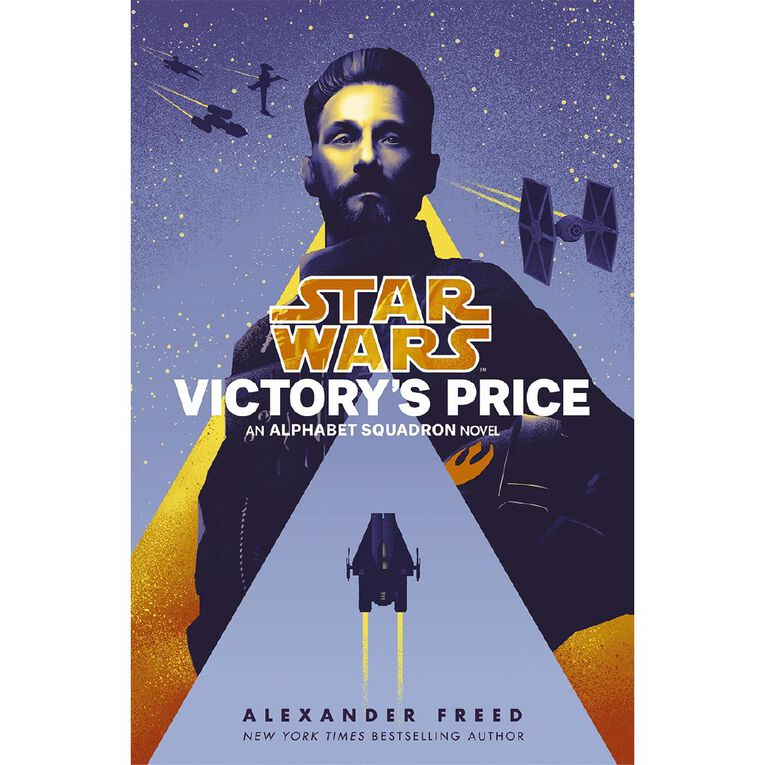 Star Wars: Victory's Price by Alexander Freed, , hi-res image number null