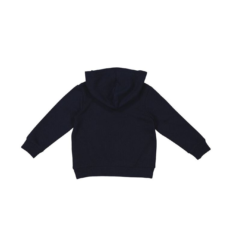 Young Original Toddler Printed Sweatshirt, Blue Dark, hi-res
