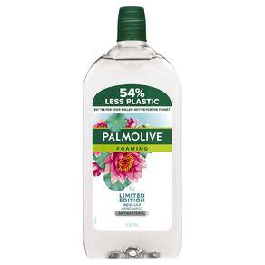 Palmolive Antibacterial Foam Hand Wash Mint & Eucalyptus Refill 500ml