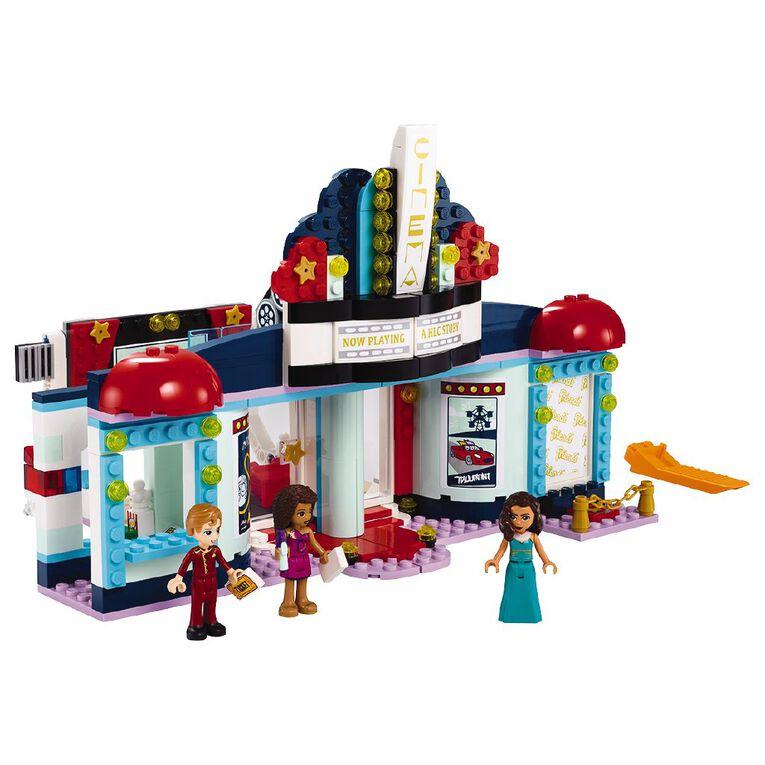 LEGO Friends Heartlake City Movie Theater 41448, , hi-res