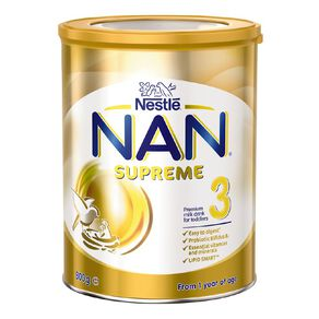 Nestle Supreme Toddler Milk Drink Stage 3 800g Net